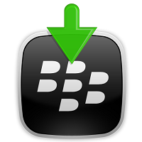 download black berry device manager